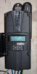 Lādēšanas kontrolieris Midnite Classic 150